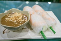 Summer Rolls - Thai Son