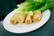 Spring Roll - Thai Son