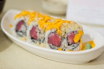 Spicy Crunchy Tuna Roll - Edo