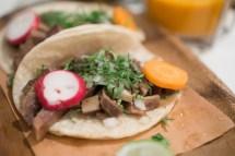 Lengua Tacos - Casa Enrique