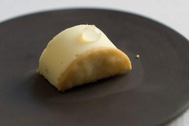 Sorbet Ice Cream Sandwich - The Modern