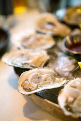 Oysters - Barn Joo