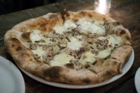 Baby Bella - Razza Pizza