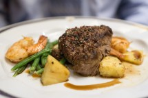 Filet Mignon - Westerdam Cruise
