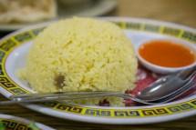 Hainanese Rice - Taste Good