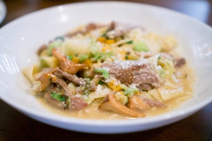 Pappardelle - Union Square Cafe