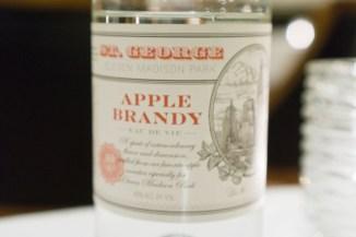 Apple Brandy - Eleven Madison Park