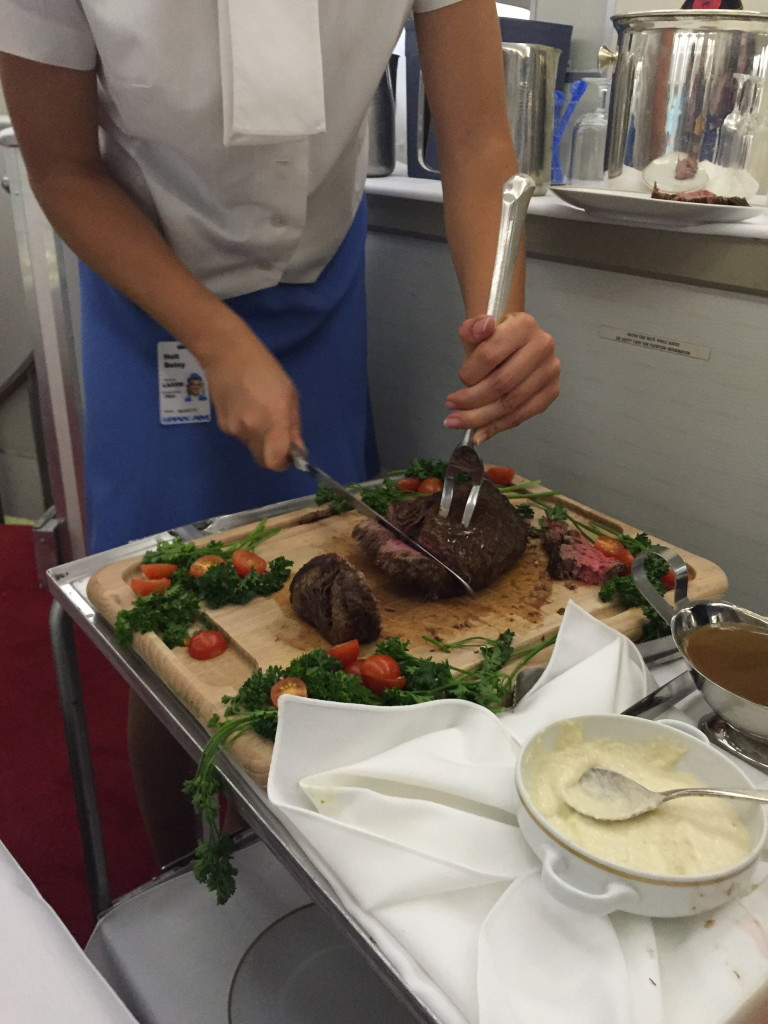 Pan Am Chateaubriand