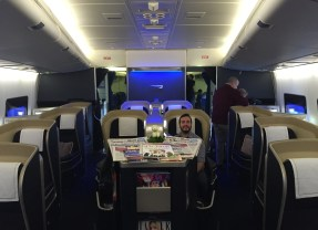British Airways Business Class Discount Cut in Half