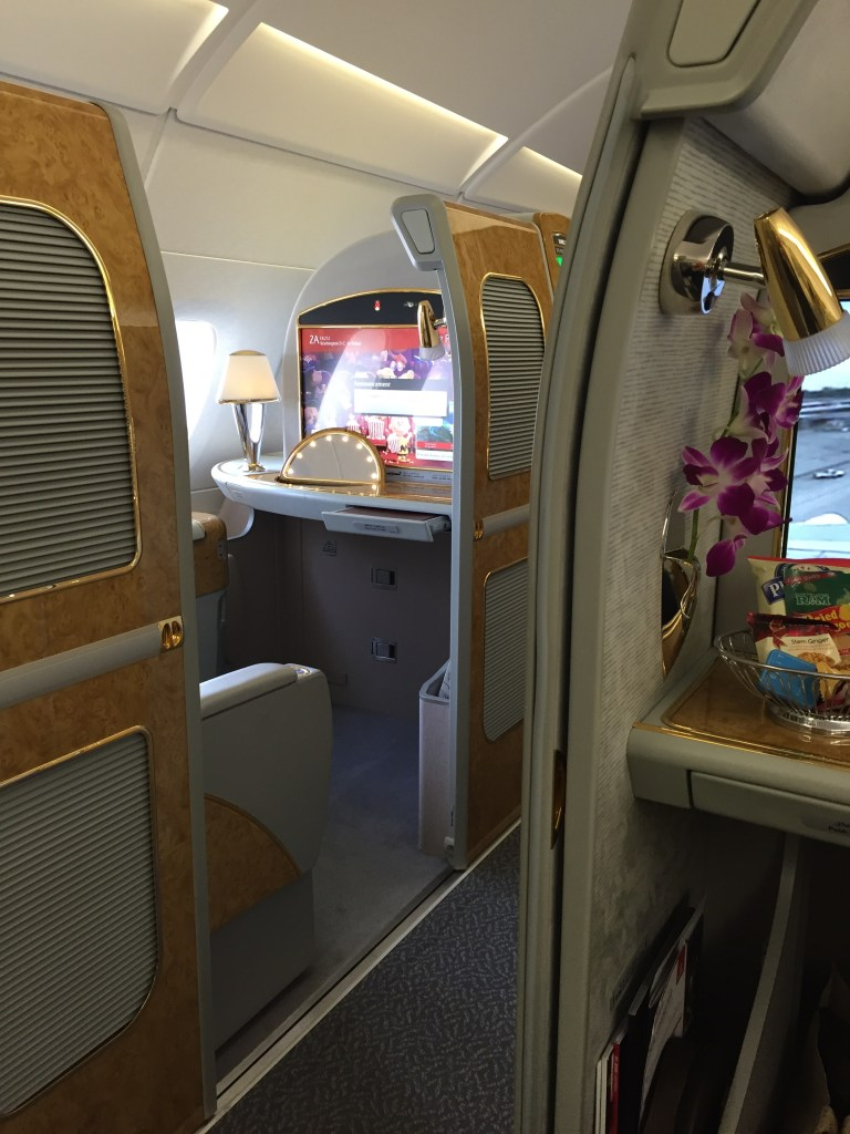 Emirates Privacy Screens