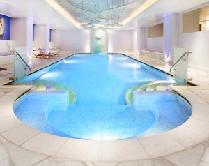 Indoor Pool from GrandeBretagne.gr