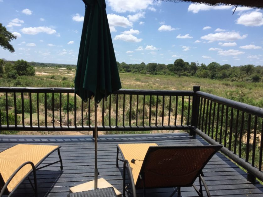 Protea Hotel Relaxation, Kruger Park, South Africa