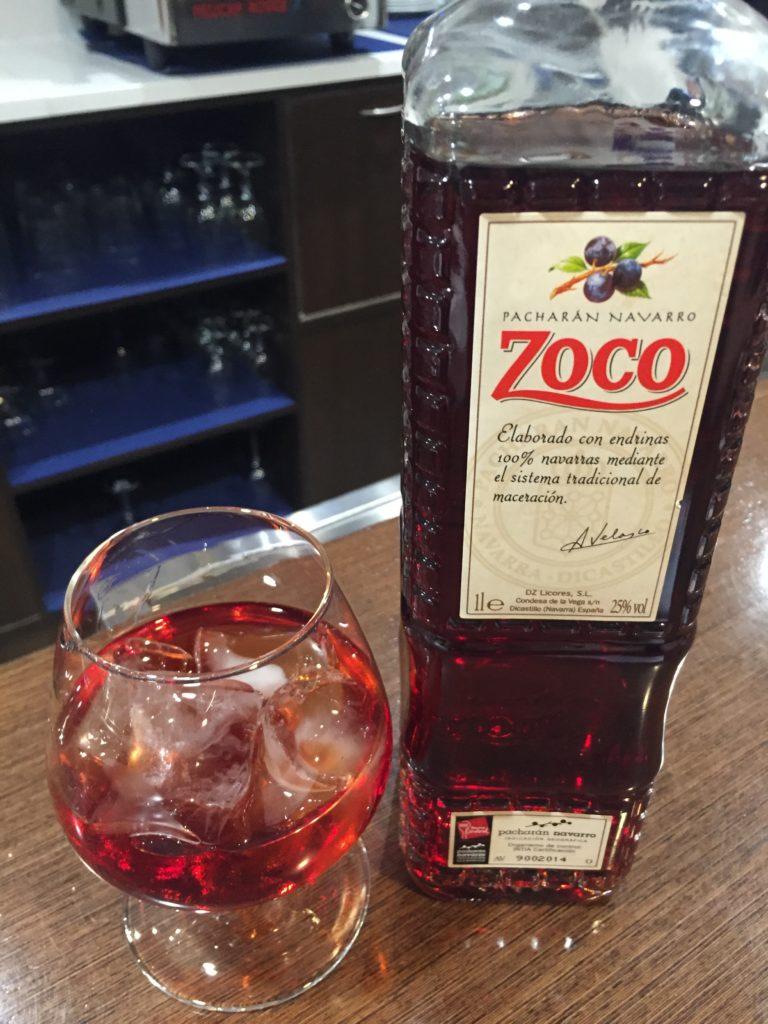 Zoco Liquor