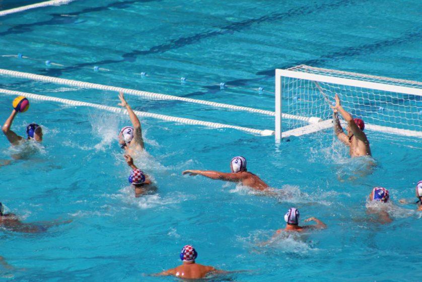 Men's Water Polo