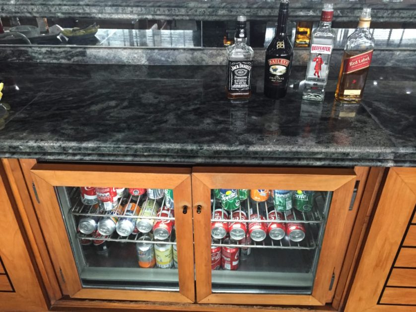 Santiago Beverages