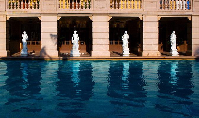 Biltmore hotel pool, from biltmorehotel.com