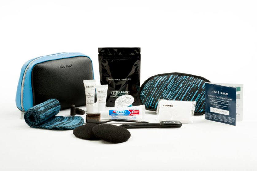 Cole Haan Business Kit