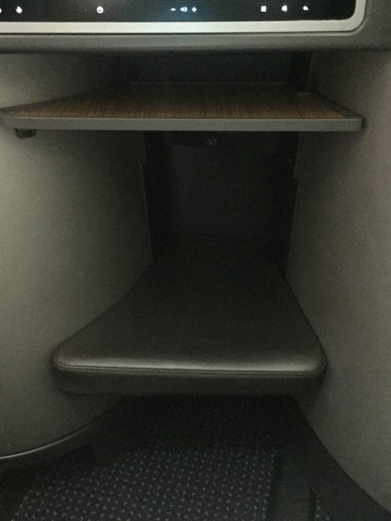 Lack of Leg Room A321