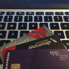 ACT NOW: SPG and Marriott Credit Cards Disappear FOREVER Tomorrow