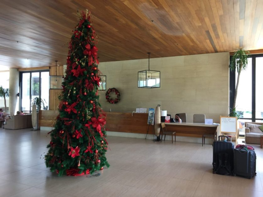 Christmas Decorations Fairways