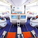 MISTAKE FARE: Business Class to Europe from $700!!