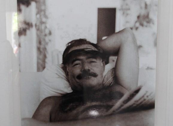The Ernest Hemingway Experience in Havana