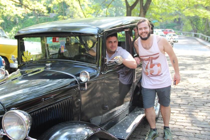 Cuba 1929 Ford Model A