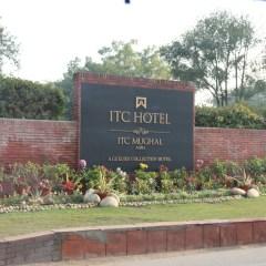 ITC Mughal Agra, A Taj Mahal Luxury Hotel Review