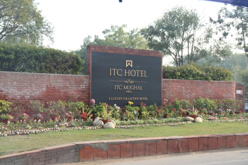 ITC Mughal