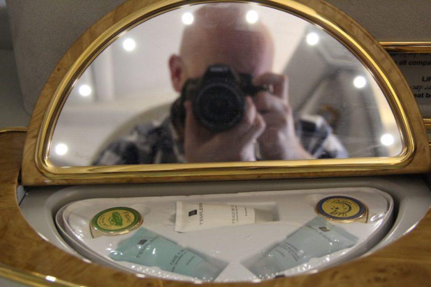 Vanity Mirror Emirates