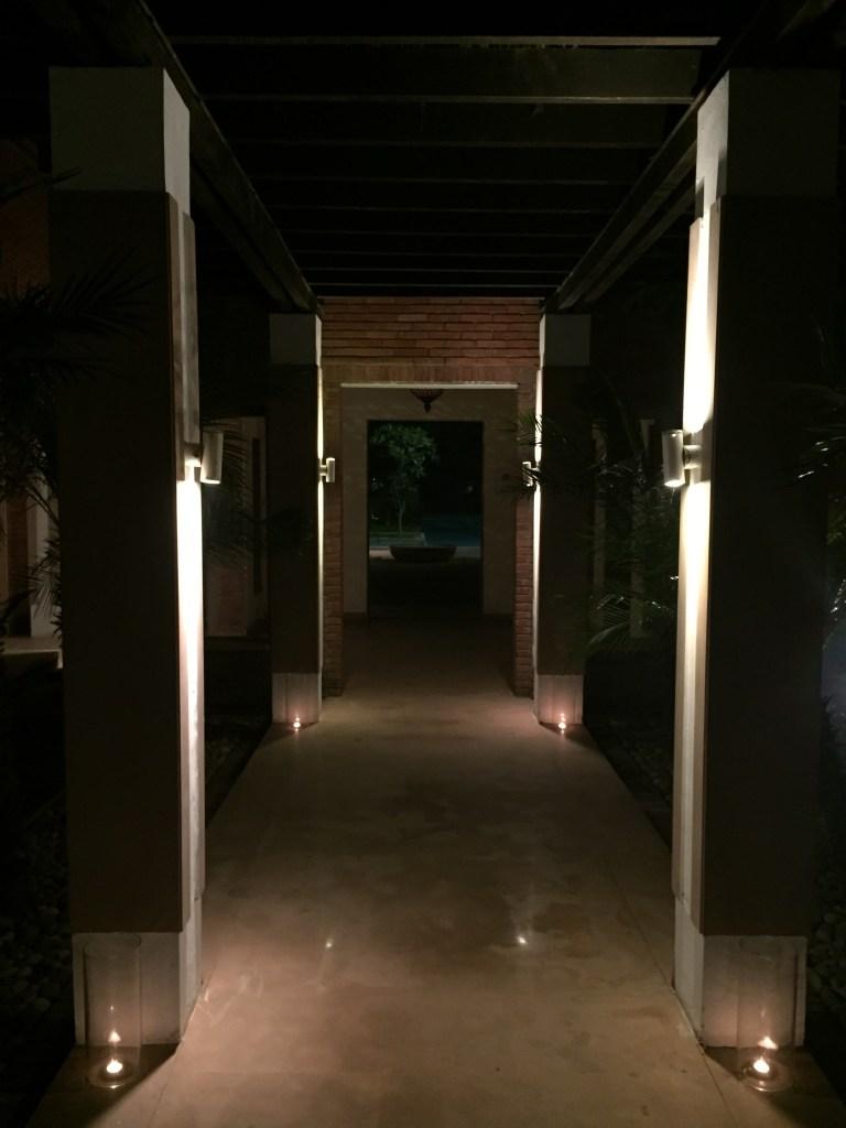 ITC Mughal Kaya Kalp Spa