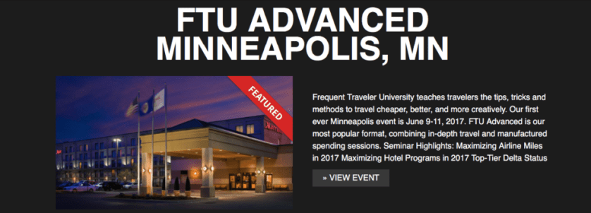 FTU Minneapolis