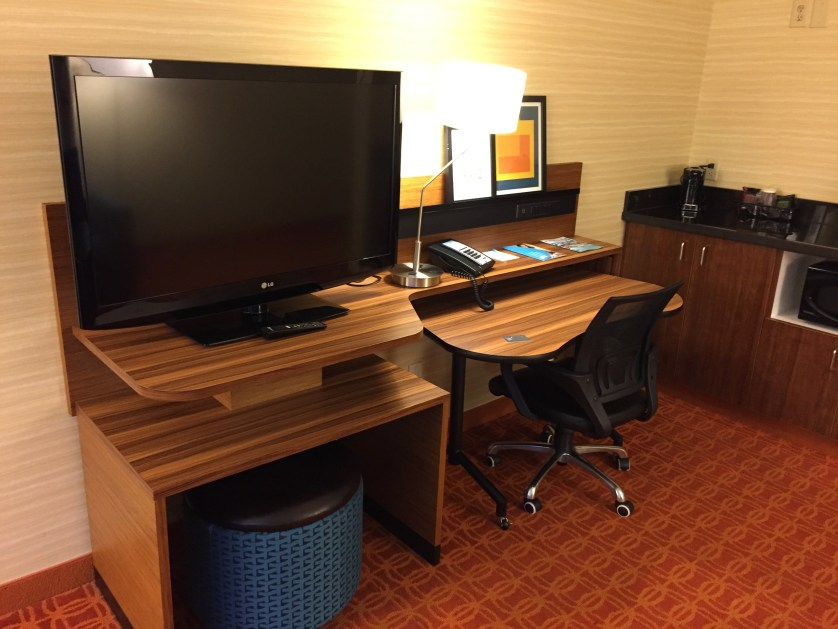 Fairfield Inn Salt Lake City