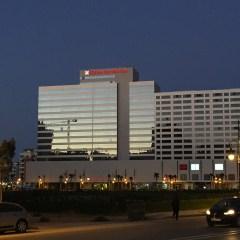 Hilton Garden Inn Tangier, Hotel Review