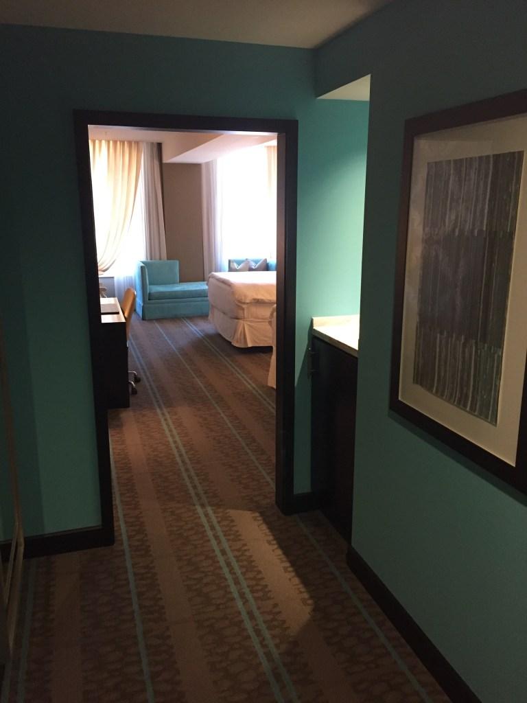 Nines Hotel Portland Double Suite