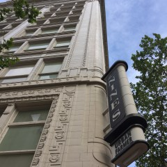 The Nines Hotel Portland, a Luxury hotel review