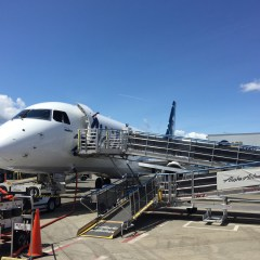 Group A for Asinine! Alaska Airlines introduces a new Boarding Process