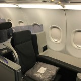First Class Recap: Electronics Ban (again), jetBlue Mint, and Vacation Budgeting