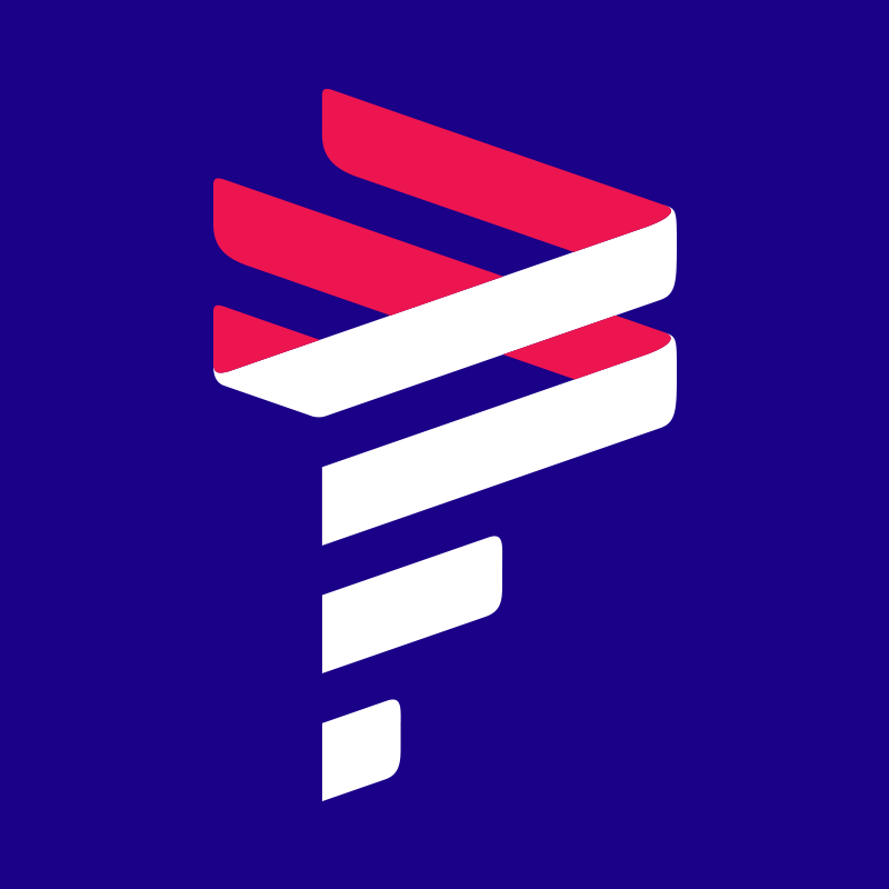 LATAM Airlines logo, from their facebook account