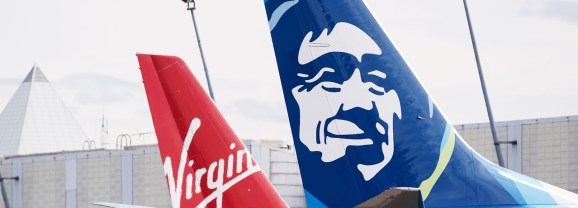 Alaska Airlines offers Double Miles on Select Routes