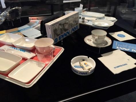 Pan Am memorabilia