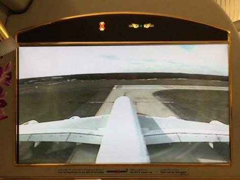 Emirates Tail Cam