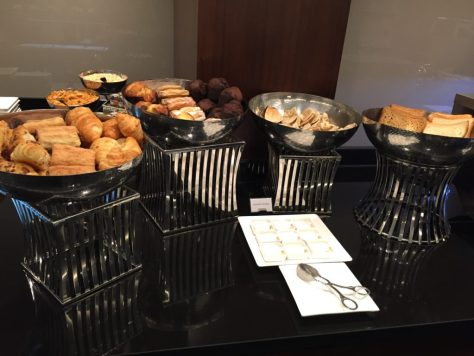 Etihad Bread and Pastries