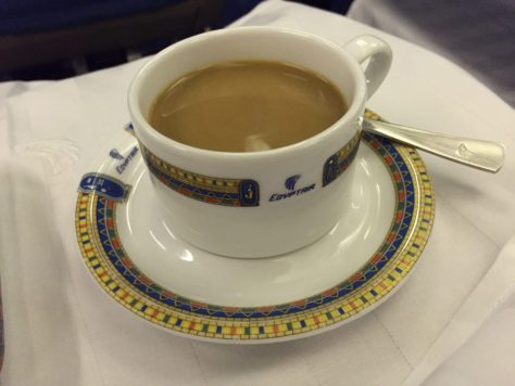 Strong Egyptian Coffee