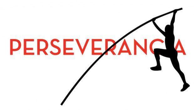 No Mas Palidas - Perseverancia