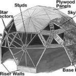 dome home