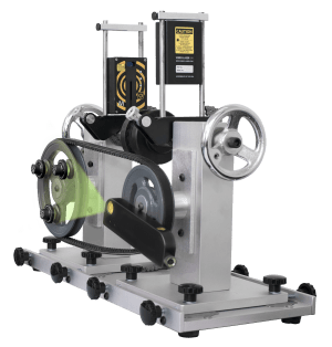 Laser shaft alignment product