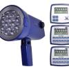 Monarch Nova Strobe LED storoboskooppi