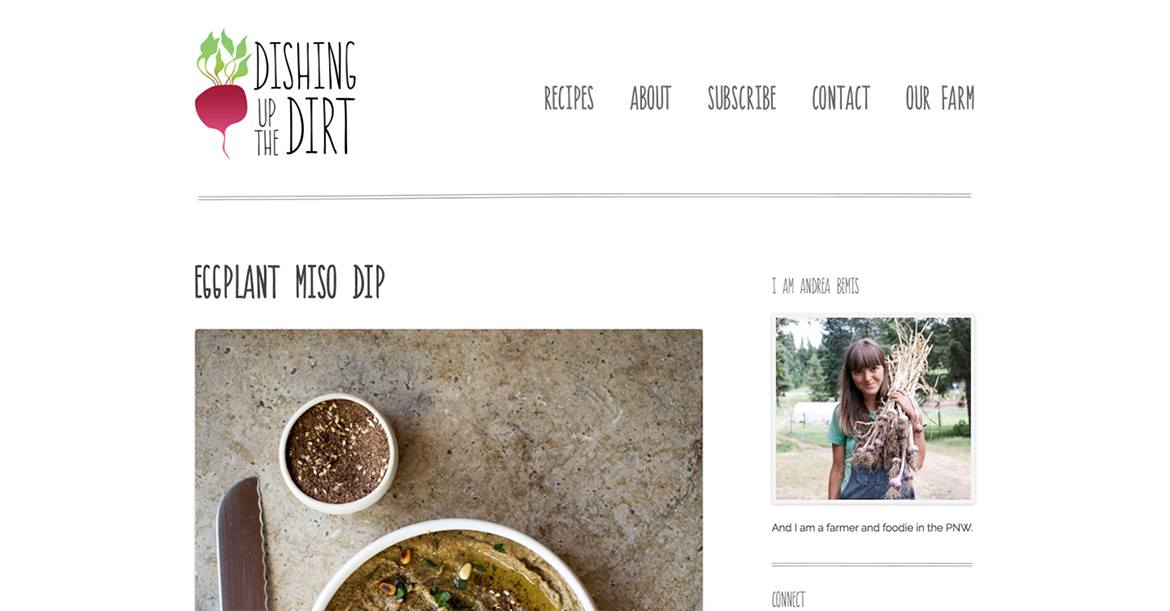dishing-up-the-dirt