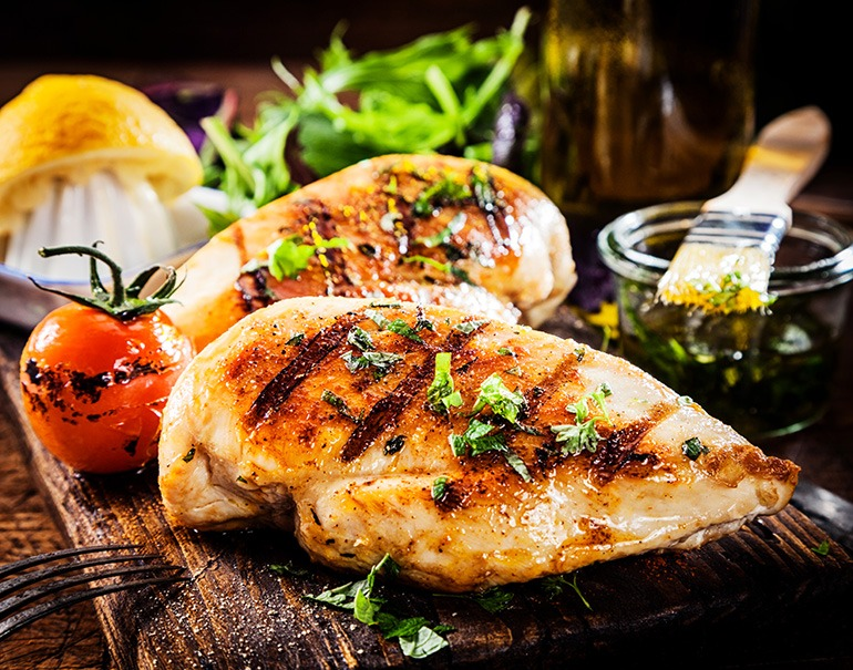 How Long Does Cooked Chicken Last In The Fridge Or Should You Make